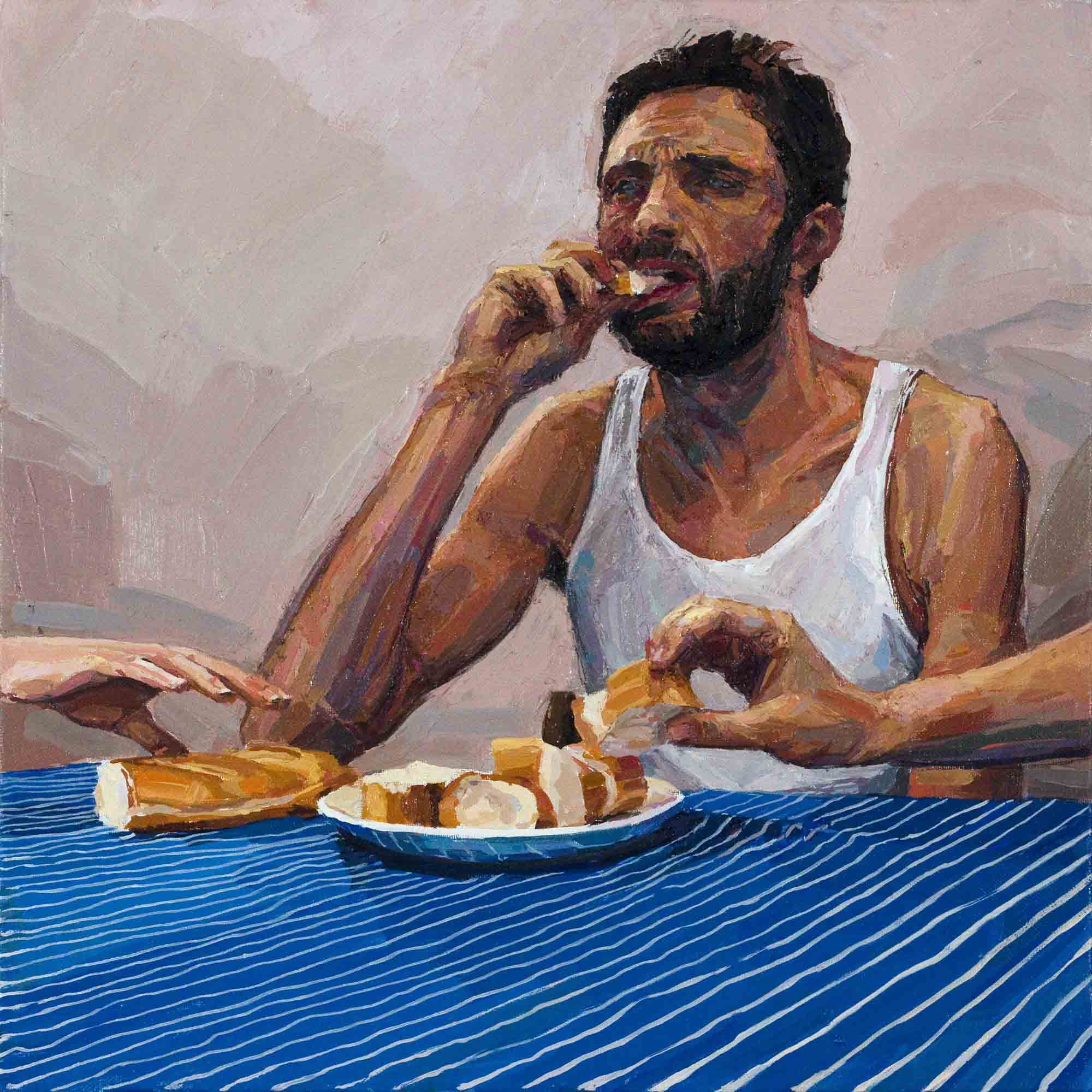 Ladrones de pan
